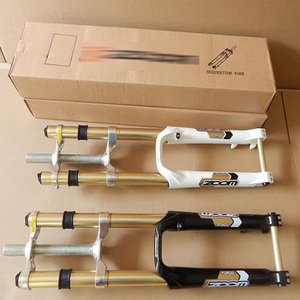 downhill suspensiion mountain bike fork