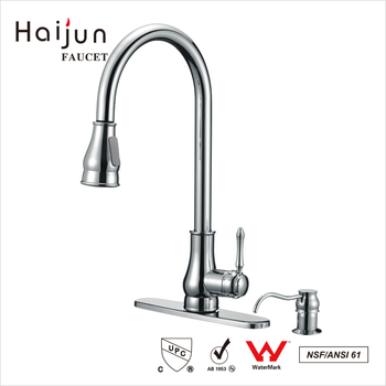 Haijun Low Prices Contemporary Upc Triangle Style Brass Water Sink