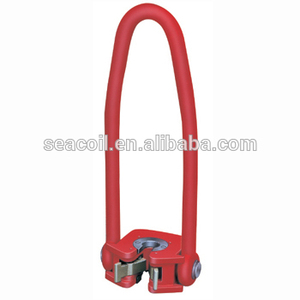 15 ton to 35 tons Type SRE sucker rod elevator sucker rod Hook with API 8A/8C 3/4-11/8""