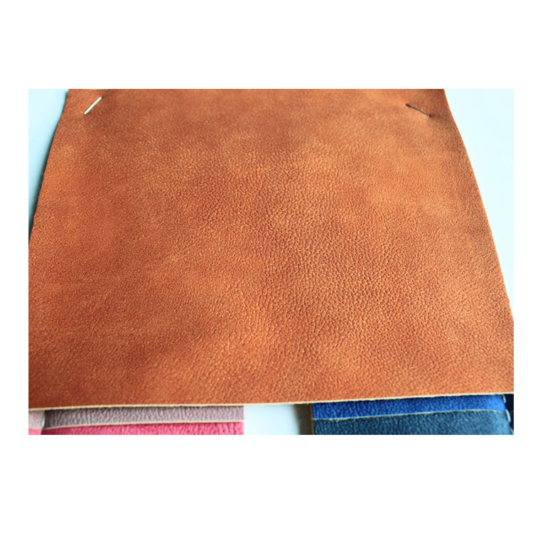 pu synthetic <strong>leather</strong> for bags and shoes material