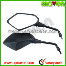 Quality Maven 10mm Motorcycle Rearview Mirror E-mark DOT Certificated For Universal Motorcycles MV01021