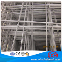 Steel bar welded wire mesh for Reinforced Concrete Construction