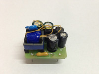 power supply with transformer/water proof