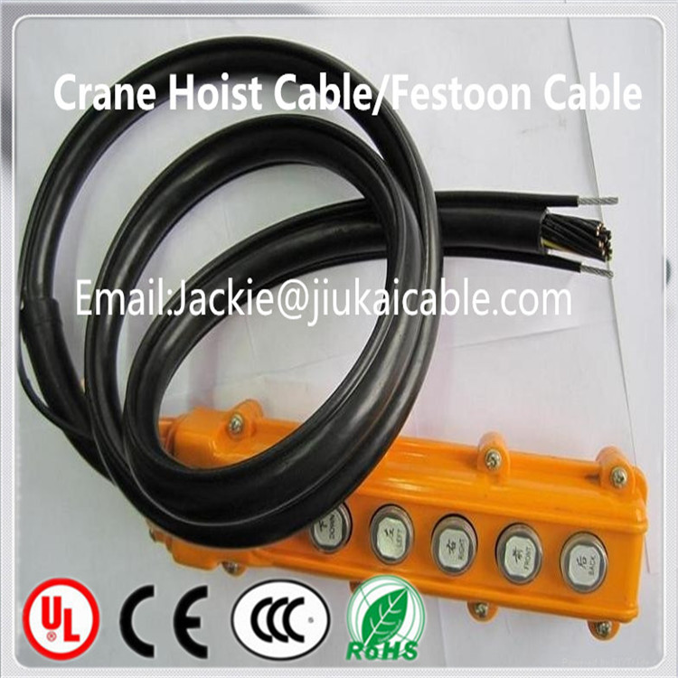 China Manufacturer high quality electrical crane cable carriers CE Approved
