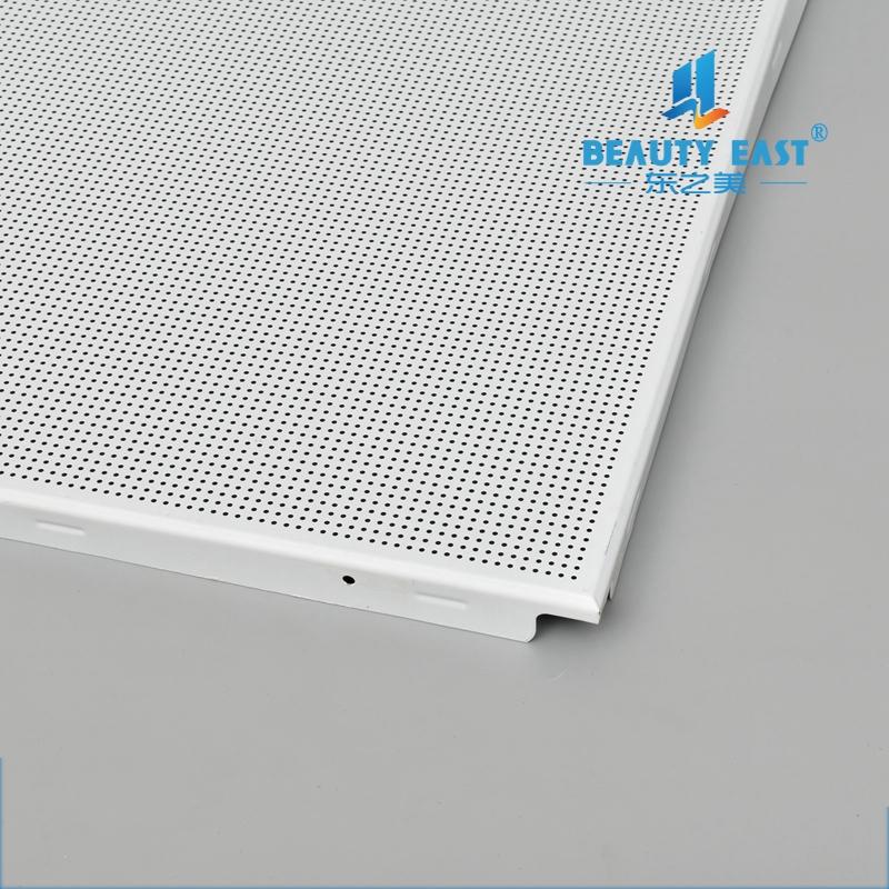 4 X4 X8 Aluminum Perforated