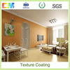 Multi-function high elasticity texture paint, interior texture paint, interior wall paint