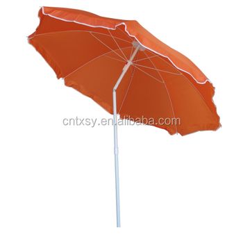 Beach Umbrella Drill