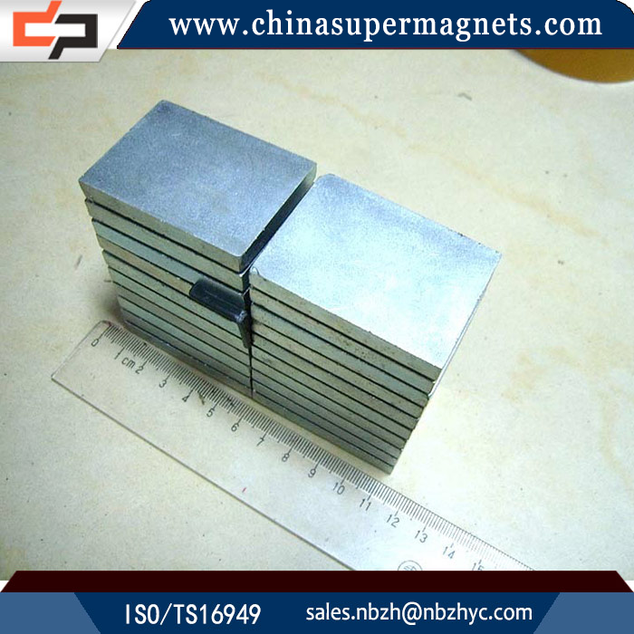 Strong permanent Customized Industrial neodymium magnets online get cheap