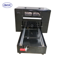CD/DVD Printer for A3 Size Digital Flatbed Printer A3 UV