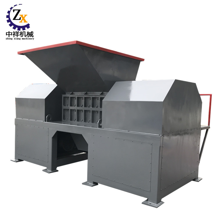 Machines rubber tire shredder prices