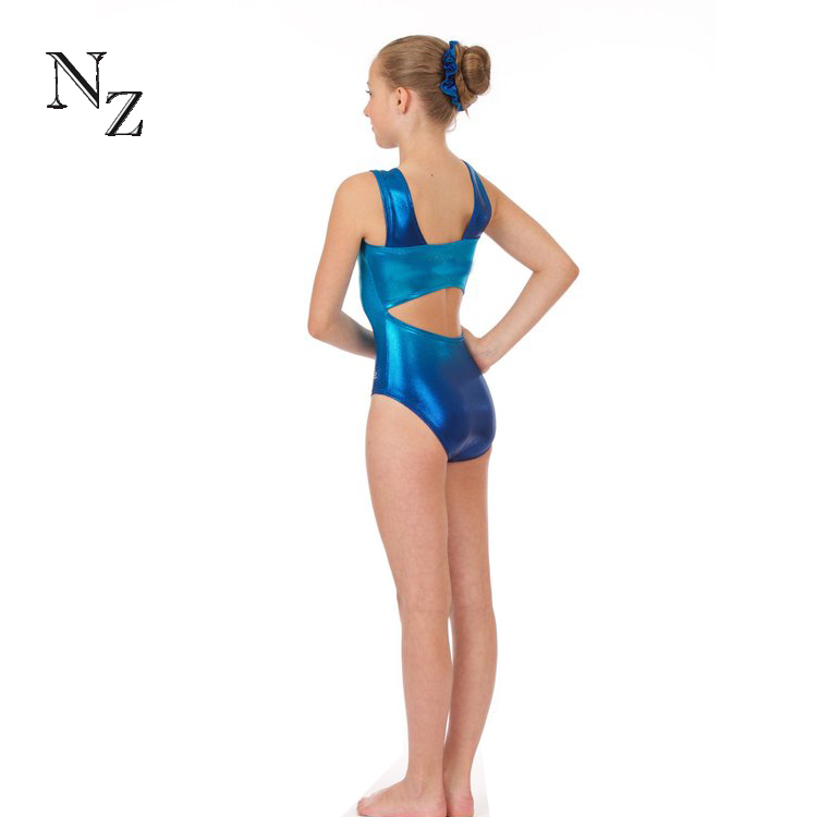 wholesale teen girls training rhythmic gymnastics leotards