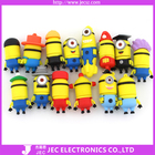 Mix atacado Minions usb flash drive pendrive (Modelo: Minions usb)