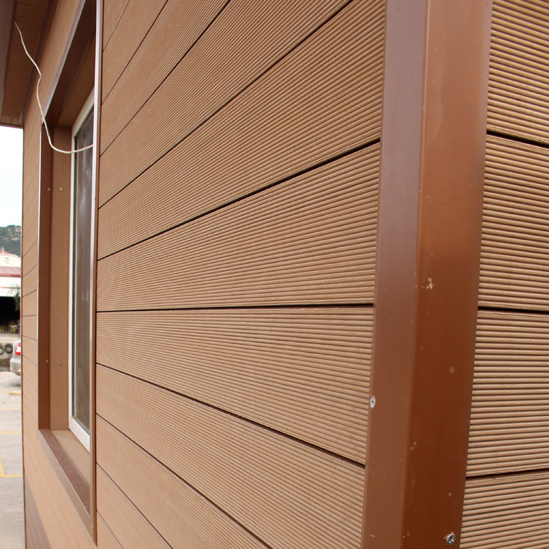 High quality waterproof panels for outdoor/ exterior cladding/ wall siding