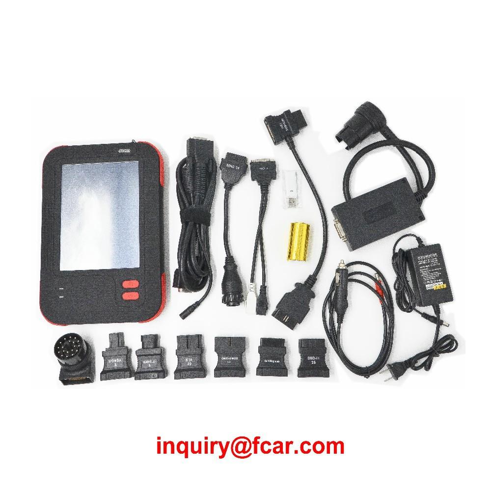 F3s-w Car Diagnostic Tool For Ferrari And Maserati,Mercedes Key ...