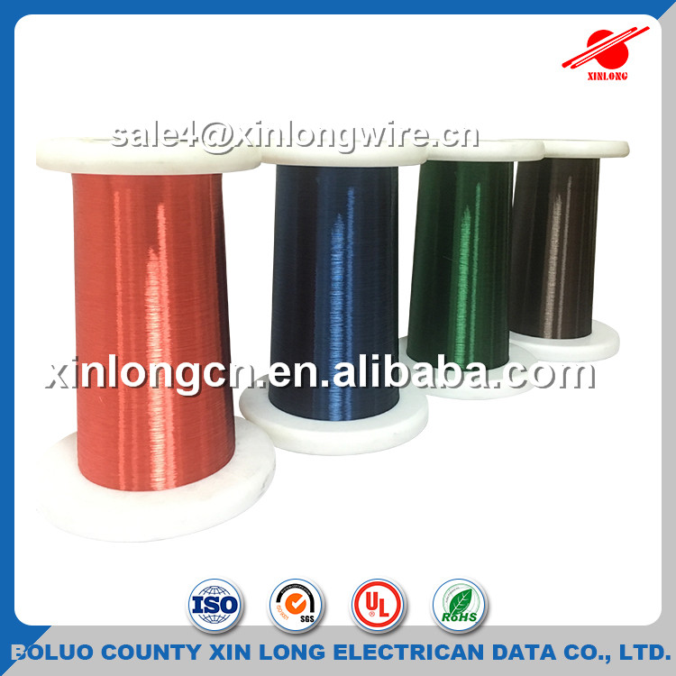 50 Awg Magnet Wire, 50 Awg Magnet Wire Suppliers and Manufacturers ...