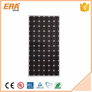 High technology hot selling waterproof solar energy solar led panel mono 200w