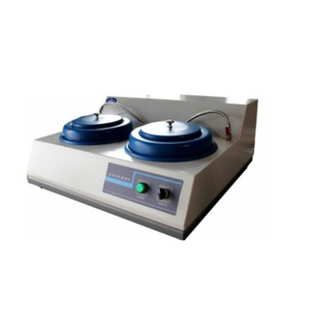 Mp-2 Metallographic Sample Grinding And Polishing Machine - Buy  Metallographic Polishing Machine,Metallographic Grinding  Machine,Metallographic Samle
