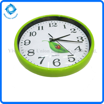 en gros horloge murale temps horloge num rique horloge buy product on. Black Bedroom Furniture Sets. Home Design Ideas