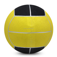 Soft Rubber dodgeball for kids outdoor sports ball