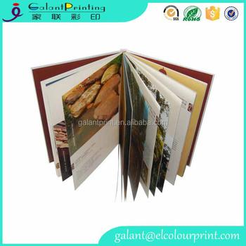 2017 Wholesale Table Booklet Printed Custom Coloring Book Printing ...