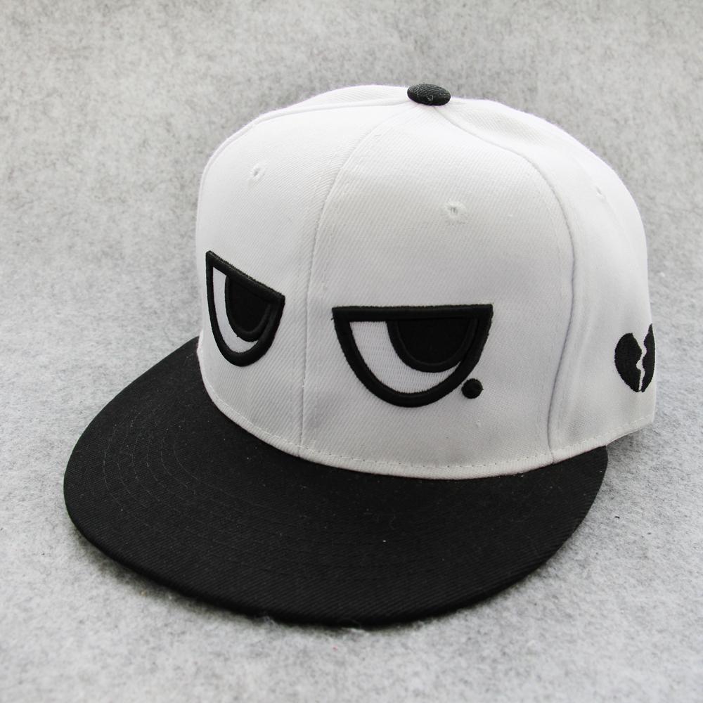 7b5962fa9e015 Cartoon Fitted Hats