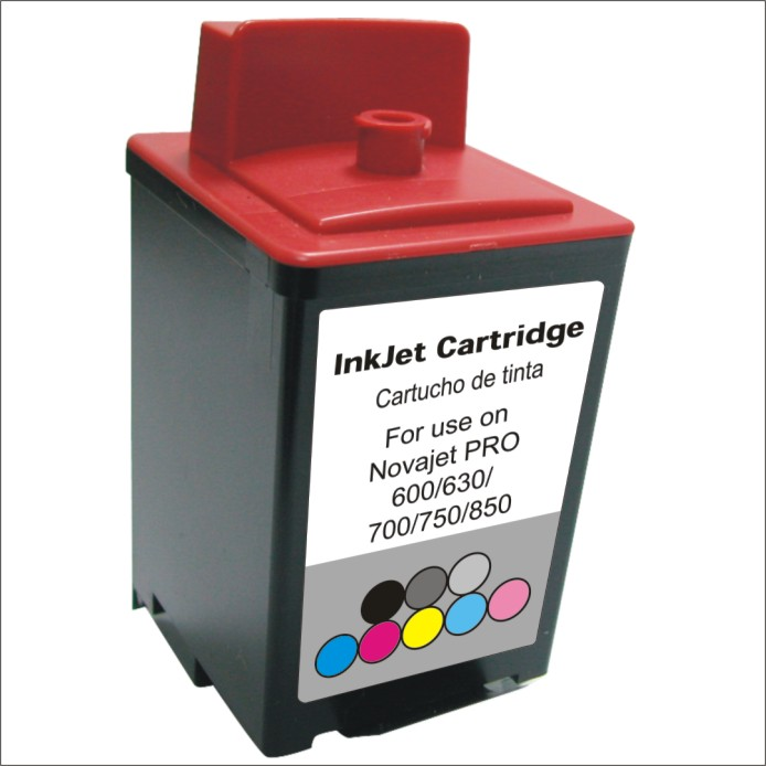 Encad Compatible Cartridge - HE-70