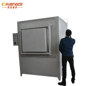 1700c laboratory high temperature melting oven muffle furnace / ceramic sintering kiln oven muffle furnace up to 1700c