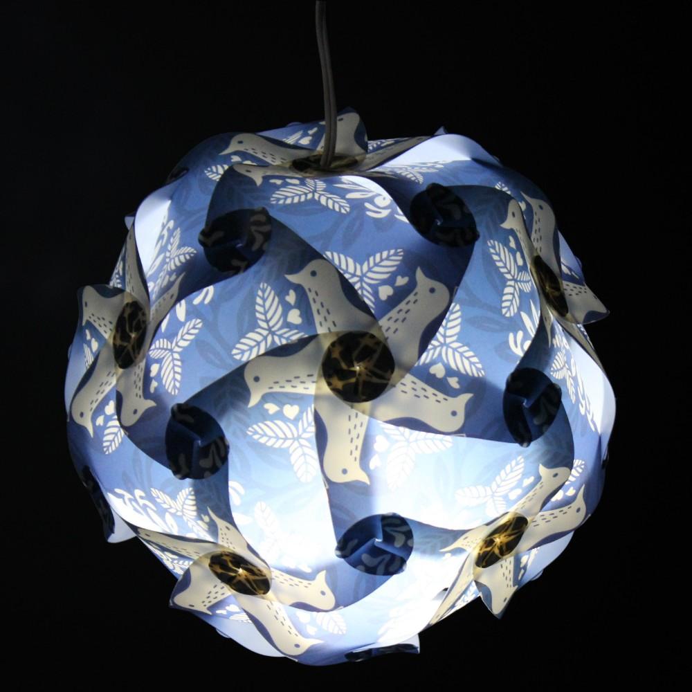 Iq Jigsaw Puzzle Lamp Infinity Lights Ceiling Light Beautiful ...