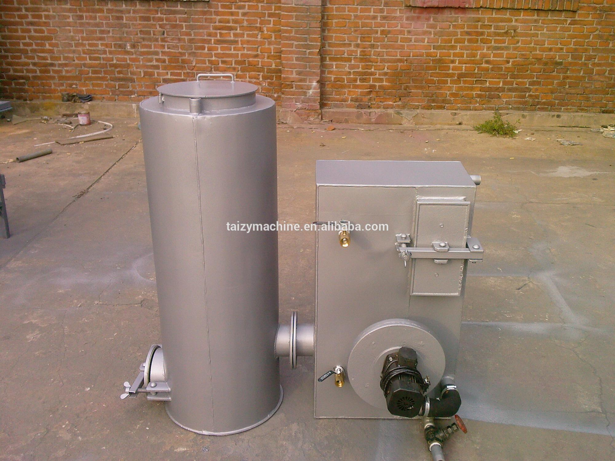 Cheapest Environment Friendly Wood Gasifier Price For Sale / Biomass Gasifier