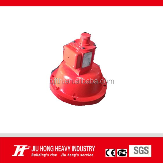 Anti Falling Safety Device SAJ40-1.2A for 36m/min Construction Hoist