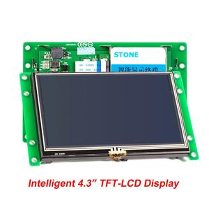 Small Size16:9 TFT LCD Module With Control Function Touch Screen Kit