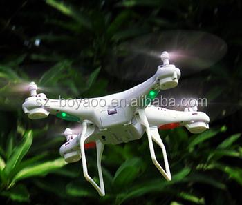 4 Axis Aerocraft Aerial Photography No Camera RC Drone Cheap Price SH5 FPV Quadcopter