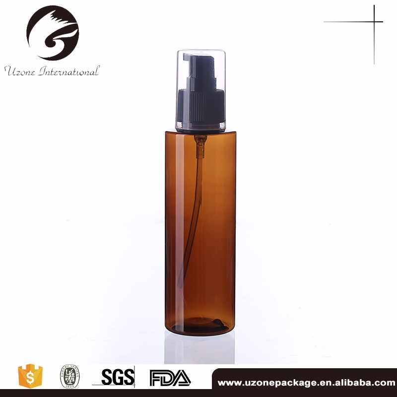 Low MOQ Plastic Body Lotion Bottle With Hight Qulity