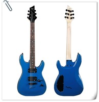 Chinese Electric Guitar for Wholesale with Whammy Bar