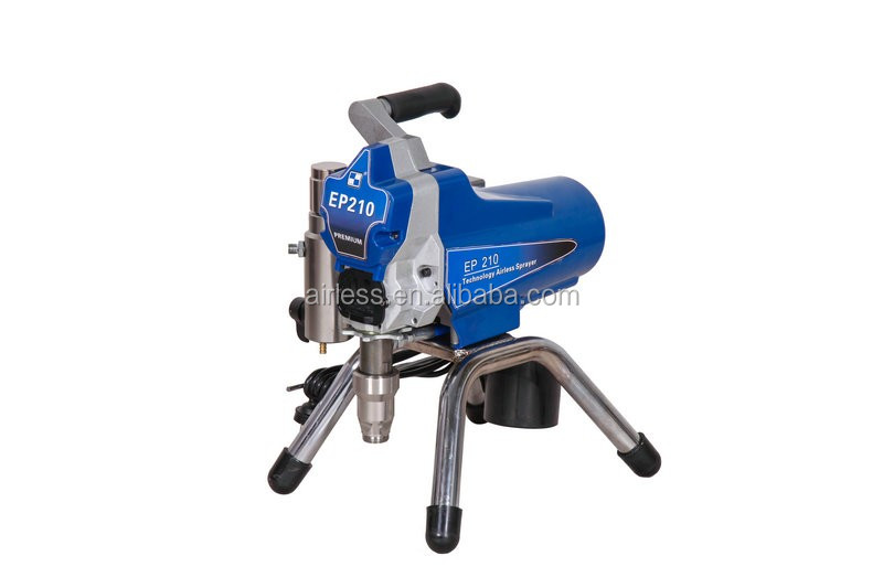 EP210 Electric Airless Paint Sprayer