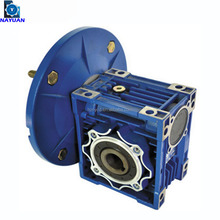 Large engine transmission differential electric vehicle gearbox