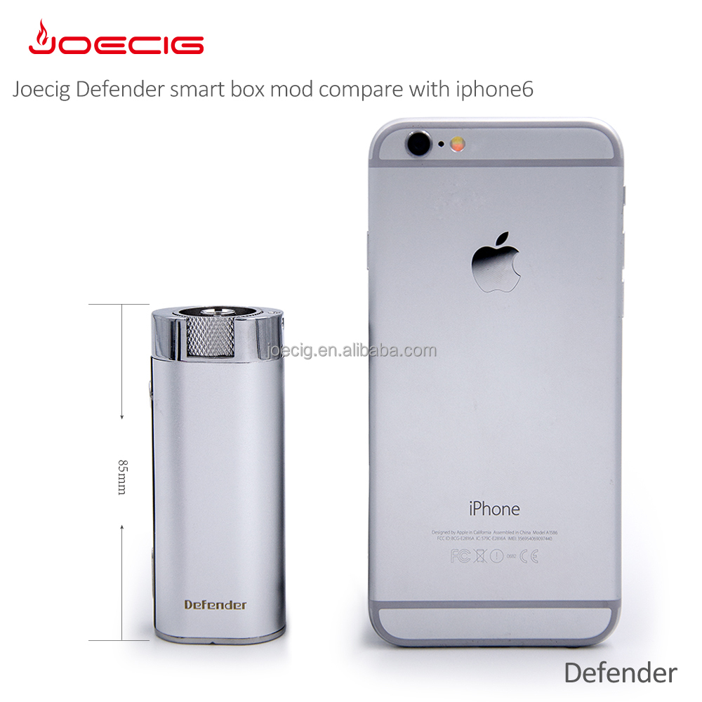 36w/50w Heatvape Defender Joecig Original Factory Best Vapor Mods ...