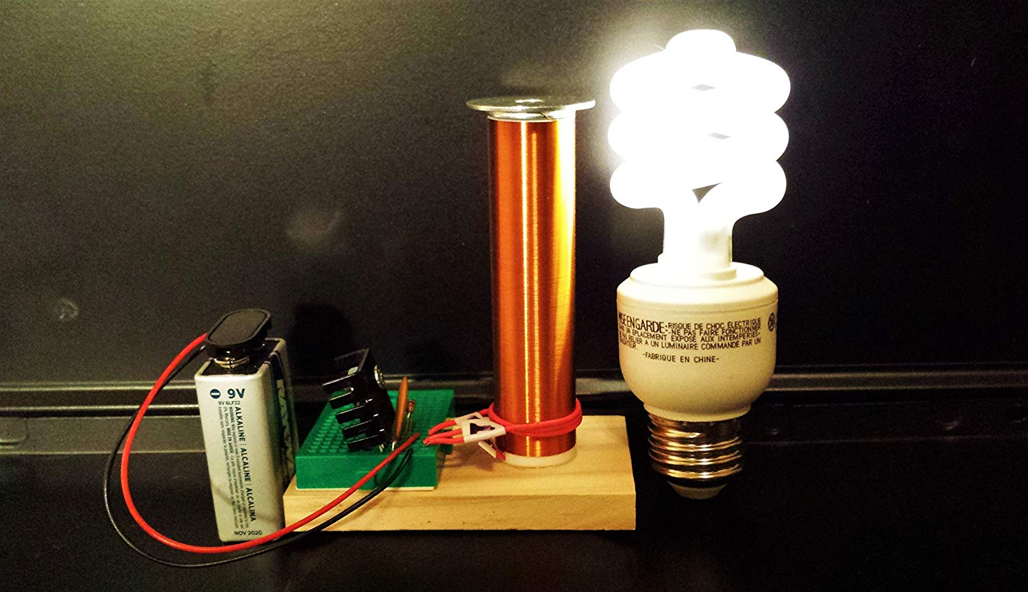 Cheap Tesla Coil Find Deals On Line At Alibabacom High Frequency Solid State Circuit Get Quotations Sstc Mini Kit