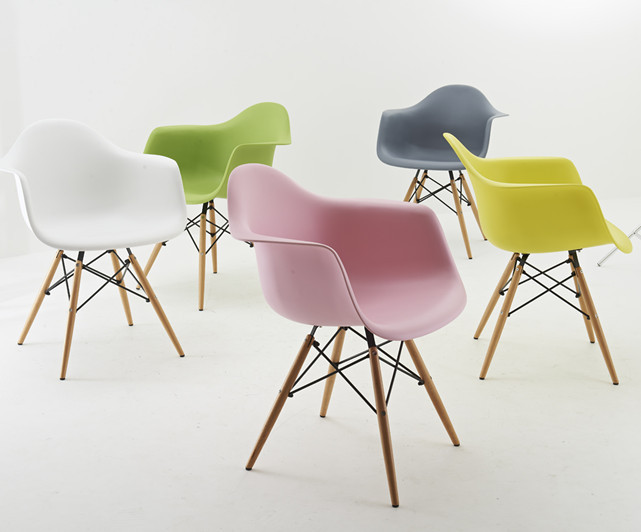 Eames Stoel Kind : Populair stoel voor peuter ic belbin