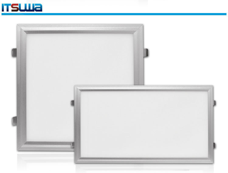 Itsuwa Light Guide Plate 8w To 90w High Power Led Panel Light ...