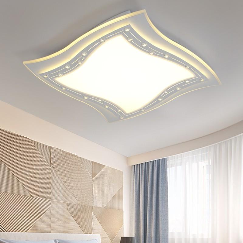 Venta al por mayor lamparas para salas modernas compre online los mejores lamparas para salas - Lampadari per camere da letto ...