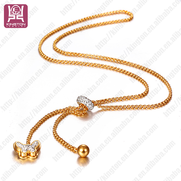 2015 Trendy Costume Gold Jewelry Necklace Design Patterns Buy