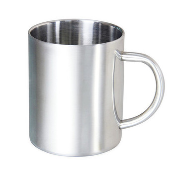 High quality Double Wall Stainless Steel Mugs