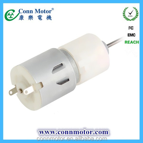 Direct Factory Price First Choice low-voltage low rpm high torque dc motor
