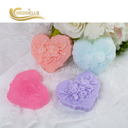 Custom caroton cream oil serum soap gentle touch soap for multipurpose