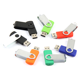 Factory bulk 4gb 8gb 16gb 32gb 64gb swivel pendrive stick usb flash drive