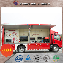 Fire Fighting Cannon/Fire Fighting Engine/Fire Fighting Equipment