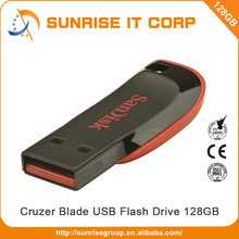 Factory price good quality best cheap 128GB usb flash drive
