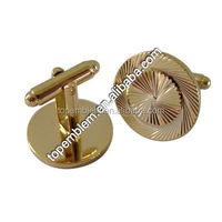 High Quality Screw Cufflinks For Wedding or Festival Fashion Mens/Womens Accessories with New Design