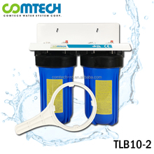 Taiwan Big Blue 10 Inch Whole House Water Filter Systems